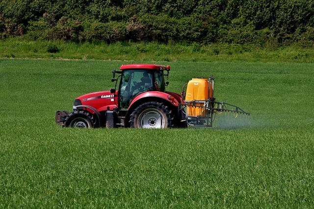 Foto: Landwirtschaft heute